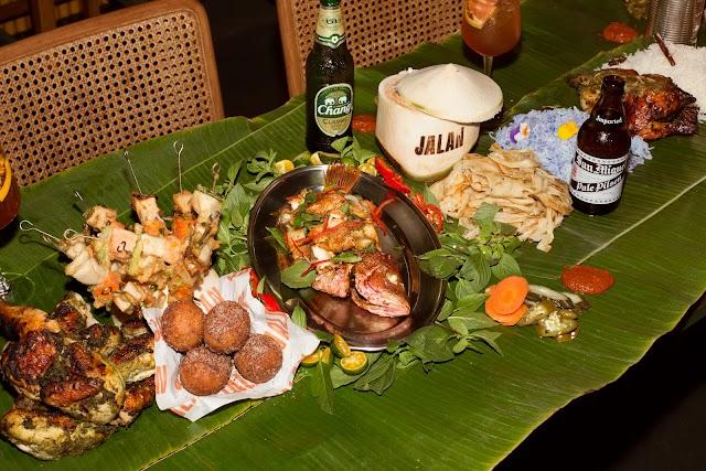 【期間限定】JALAN 推出「悠長午餐」 讓你盡享馬拉風味