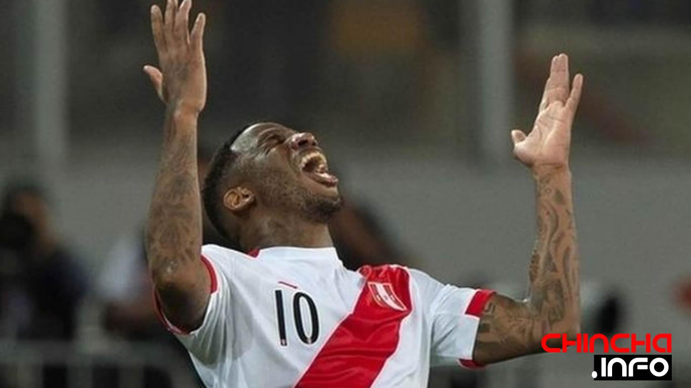 Rusia 2018 Perú ganó a Nueva Zelanda 2 - 0