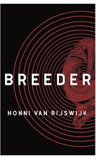 Spotlight on New Book Debut Author Honni van Rijswijk #NewBook #DebutAuthor #2021Books