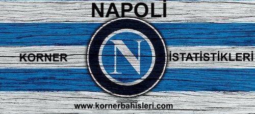 Napoli Korner İstatistikleri