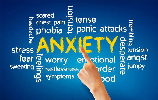 Supplements for Anxiety and Stress