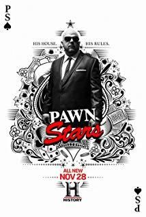 Pawn Stars Download Kickass Torrent