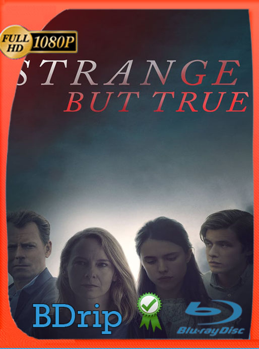 Extraño pero cierto (2019) 1080p BDrip Latino [GoogleDrive] [tomyly]