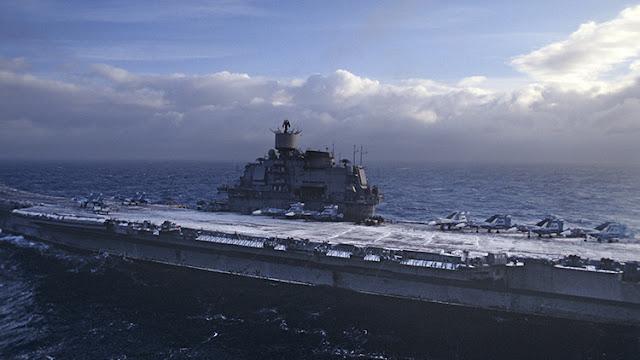 Tensión en la OTAN y la UE por los permisos a barcos rusos para repostar en España
