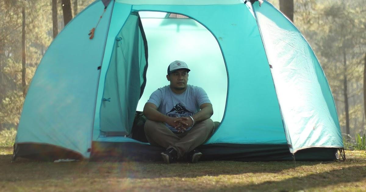 10 Tempat Camping Favorit Di Bandung