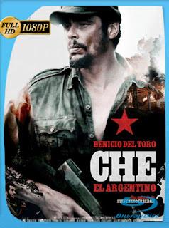 Che El argentino [2008] HD [1080p] Latino [GoogleDrive] SilvestreHD