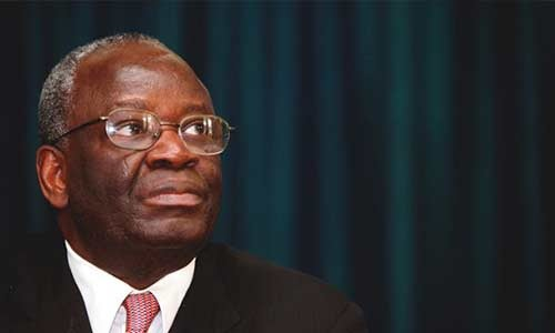 """""""I Report Only To The President, Not The Public,"""" Says Gambari"""