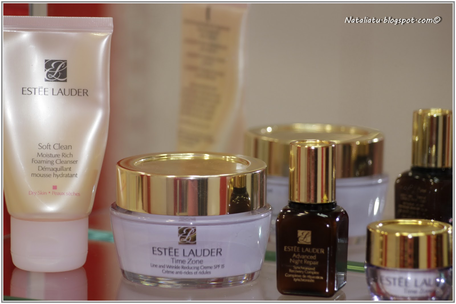 LifeУход Time Zone Lauder От Beauty Estee E2WDHI9Y