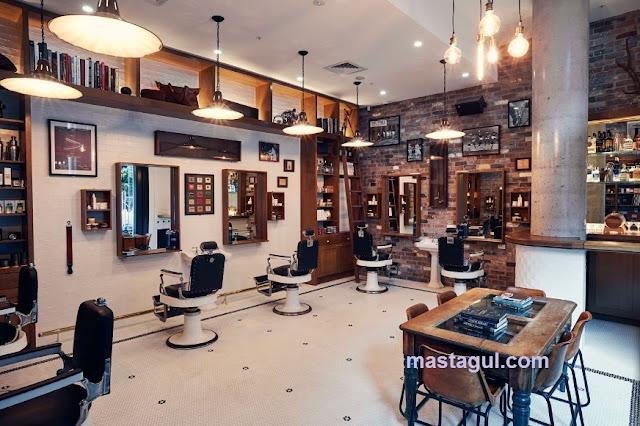Cara Membuka Usaha Barbershop Lengkap dengan Rincian Modalnya