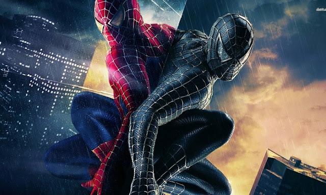 Người Nhện 3 - Spider Man 3 (2007)