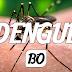 Foi confirmado mais dois casos de dengue