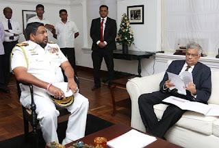 PM Ranil Speaks about Hambantota Port incident