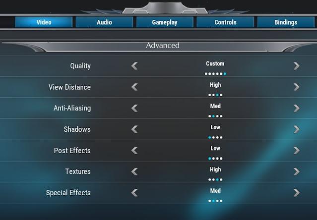 Gecikmeyi düzeltmek için Dauntless En İyi Grafik Ayarları