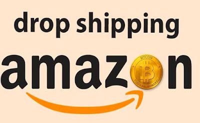 Easy Steps to Make Money Online Through Amazon Drop Shipping