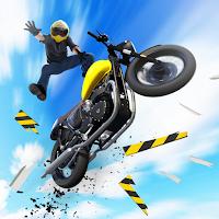 Bike Jump Mod Apk