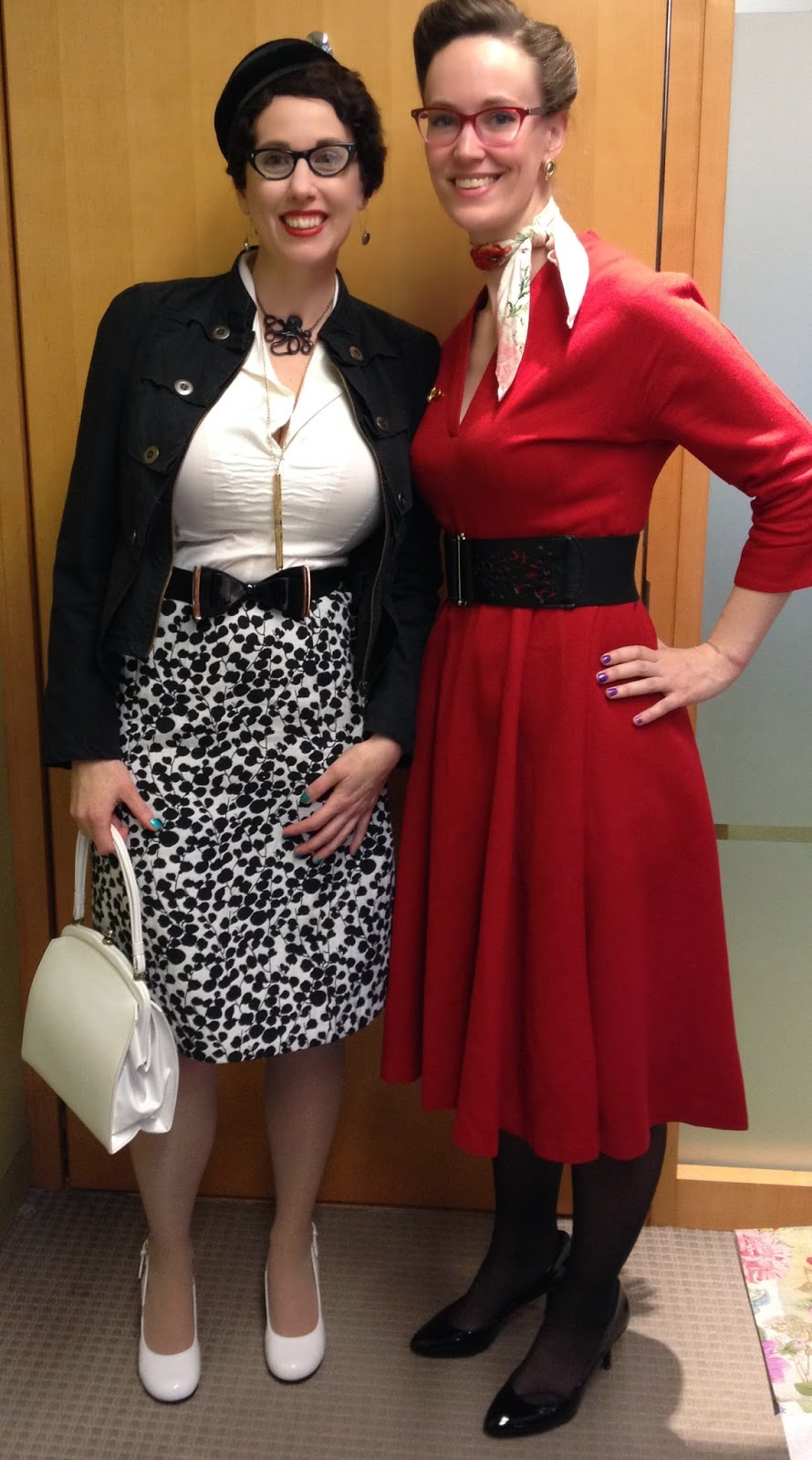 Belts ~ It's What's for Your Waist - Part 5 On Gail Carriger