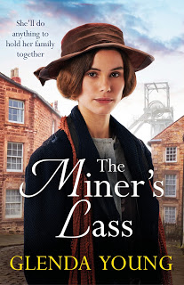 The Miner's Lass