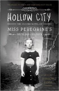 Miss Peregrine et les enfants particuliers, tome 2 : Hollow City de Ransom Riggs