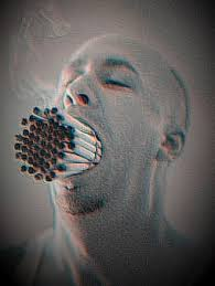 Cara Jitu Membersihkan Paru-Paru Dari Nikotin Dan Asap Rokok