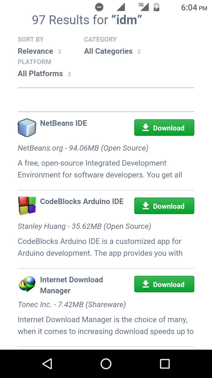 Internet Download Manager IDM 6 31 Build 9 Full Version