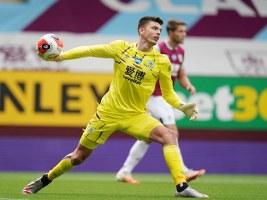 Tottenham target Burnley Goalkeeper Pope as Hugo Lloris possible replacement