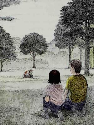 Ilustración Catwings