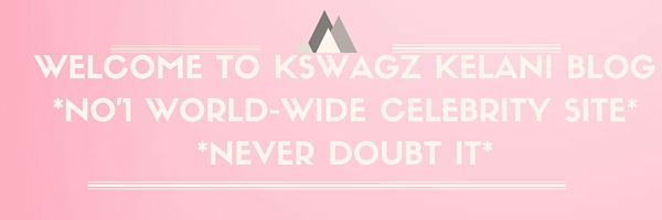 WELCOME TO KSWAGZ BLOG