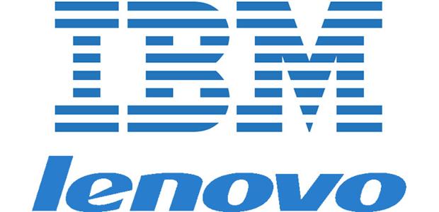 Lenovo e IBM