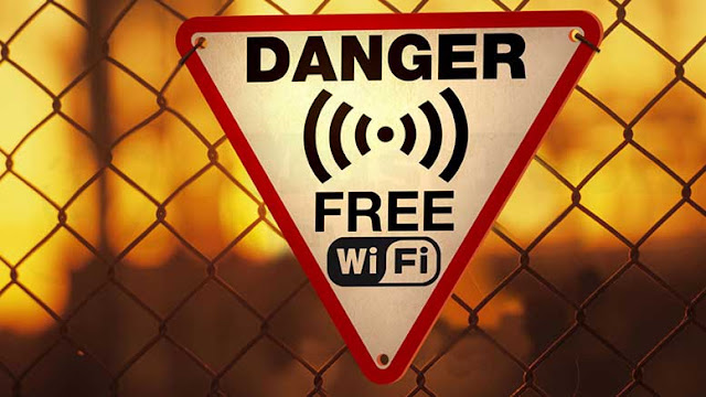 How To Keep Your Online Information Secure While Using Public Wi-Fi