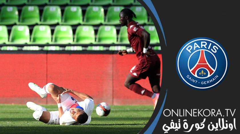أخبار وتشكيلة باريس سان جيرمان المتوقعة ضد مانشستر سيتي يوم 28-04-2021 في دوري أبطال أوروبا