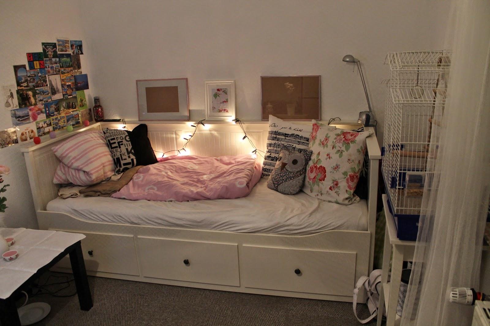 nonamebutterfly meine roomtour. Black Bedroom Furniture Sets. Home Design Ideas