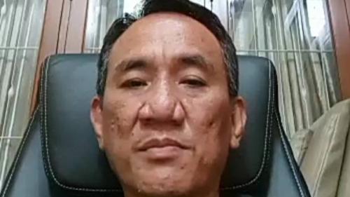 Andi Arief: Ulah Moeldoko Membegal Demokrat Memakan Dua Korban Nyawa