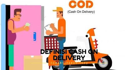 Definisi COD