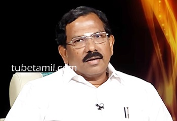 Interview with Ma Foi Pandian 08-07-2017 News 7 Tamil