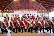Ditengah Pandemi Covid 19, Wagub Ingatkan PNNS 2021 Harus Mampu Beradaptasi dan Prokes