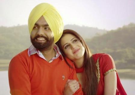 Jaan Ton Pyara Lyrics - Ardaas (2016) | Happy Raikoti | Ammy Virk, Gurpreet Ghuggi