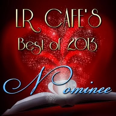 NOMINATED FOR:  Best series, Hollywood Hearts, Best Book: Lovers & Liars,