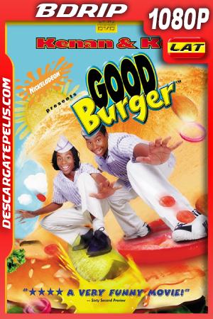 La Buena Hamburguesa (1997) 1080P BDRIP Latino – Ingles