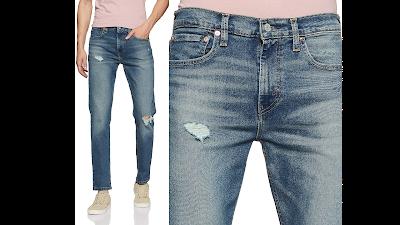 LEVI'S MEN'S 511 SLIM FIT JEAN, Best Jeans For Men