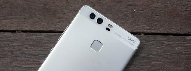 Huawei P10 sẽ có cụm camera kép? ra mắt tại MWC 2017