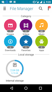 FileManager.apk for Android