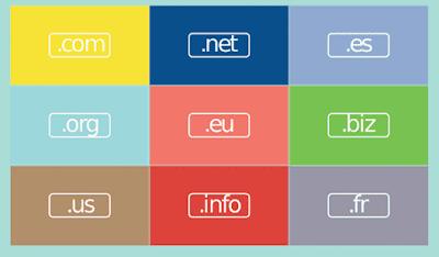 Macam-Macam Domain, Penjelasan dan Fungsinya