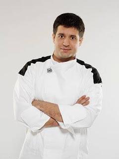Hell's Kitchen - Gabriel Gabe Gagliardi