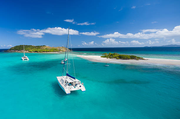 BVI Yacht Charters – The Only Way To Go