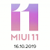 Xiaomi's MIUI 11 will start rolling out globally on October 16 - List of eligible devices