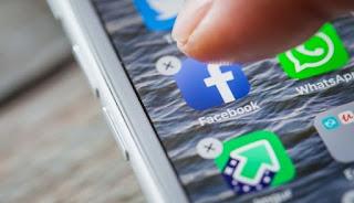 كيفية, تسجيل, الخروج, Logout, من, فيسبوك, ماسنجر, على, اندرويد, وايفون