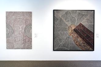 Expo Ailleurs : L'art aborigène, collection Pierre Montagne - Musée Paul Valéry - Sète Jusqu'au 26 septembre 2021