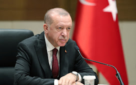 Erdogan Kontrol Ketat Media Sosial, Setelah Keluarganya Dihina