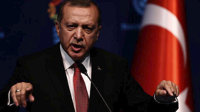 Συλλήψεις απόστρατων ναυάρχων στην Τουρκία