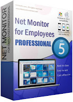 Net Monitor for Employees Professional 5.1.16 Full Version